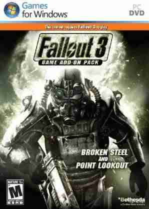 Descargar Fallout 3 Broken Steel And Point Lookout Expansion [English] por Torrent